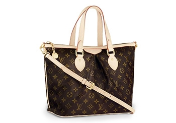 Louis Vuitton Palermo PM Buy, layaway, rent borrow luxury ...