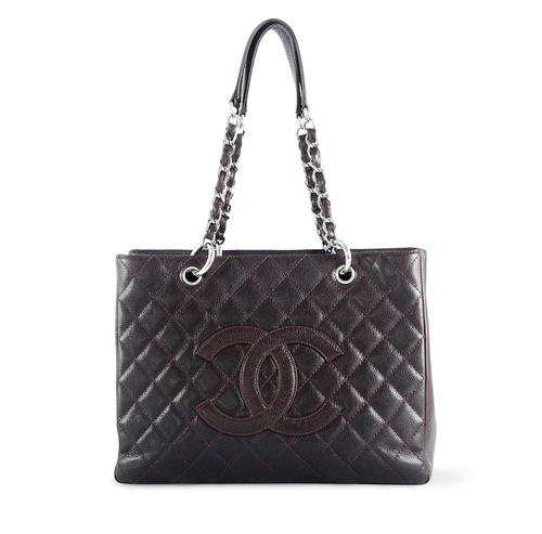 Chanel Grand Shopping Tote Bordeaux Buy, layaway, rent ...