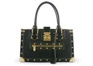 Louis Vuitton Suhali Le Fabuleux Black