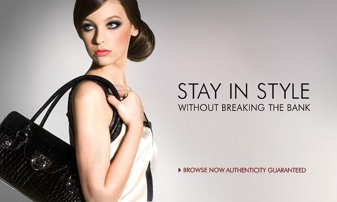 Buy Layaway and Rent authentic designer handbags bags purses