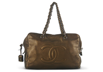 Chanel Modern Chain Bag Bronze Buy, layaway, rent borrow ...