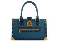Louis Vuitton Suhali Le Fabuleux Blue